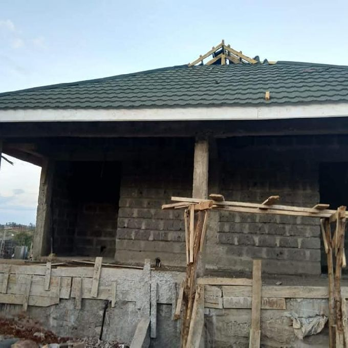 Low Roof Installation Services