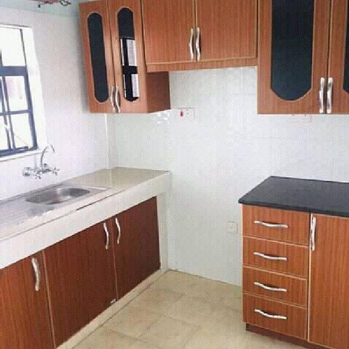 Bedroom Cabinet Installation in Kikuyu