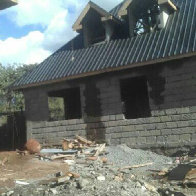 Kikuyu Finest Roof Expert