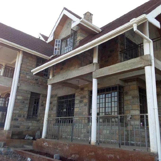 Rain Gutter  Installation In Nairobi