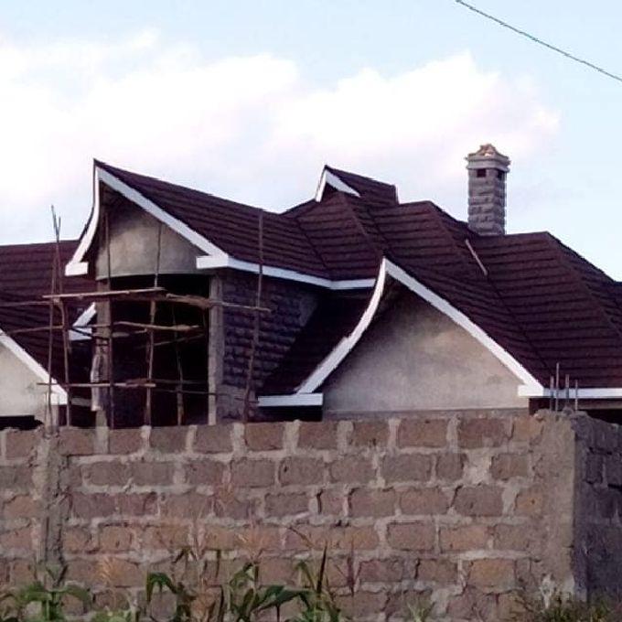 Roofing Solutions in Kisumu