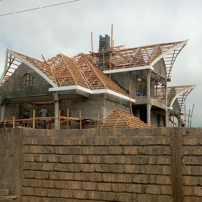 Roofing Companies in Kisumu