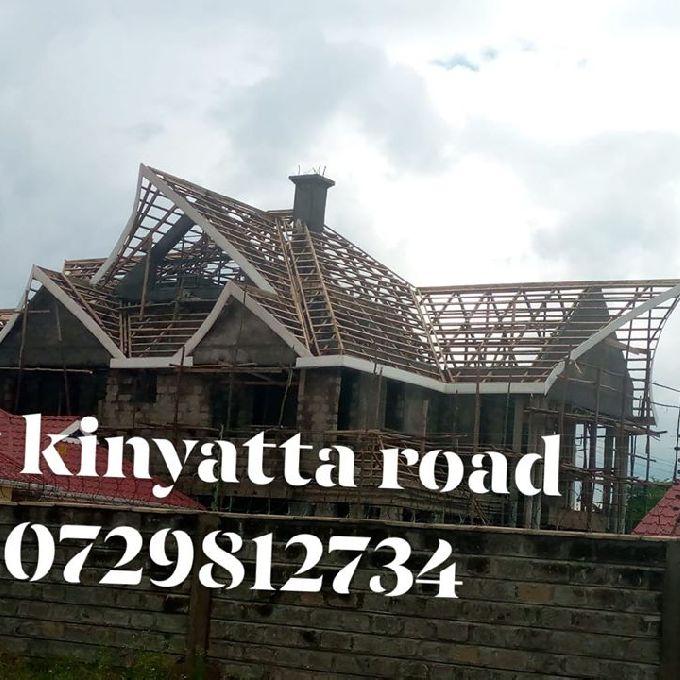 Best Roof Experts in Kisumu