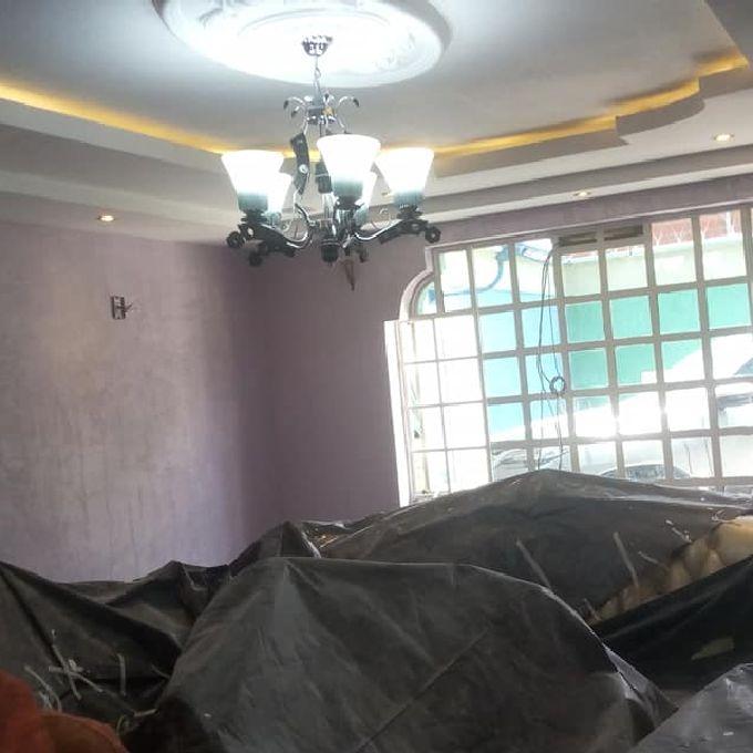 Painting Professionals in Nairobi