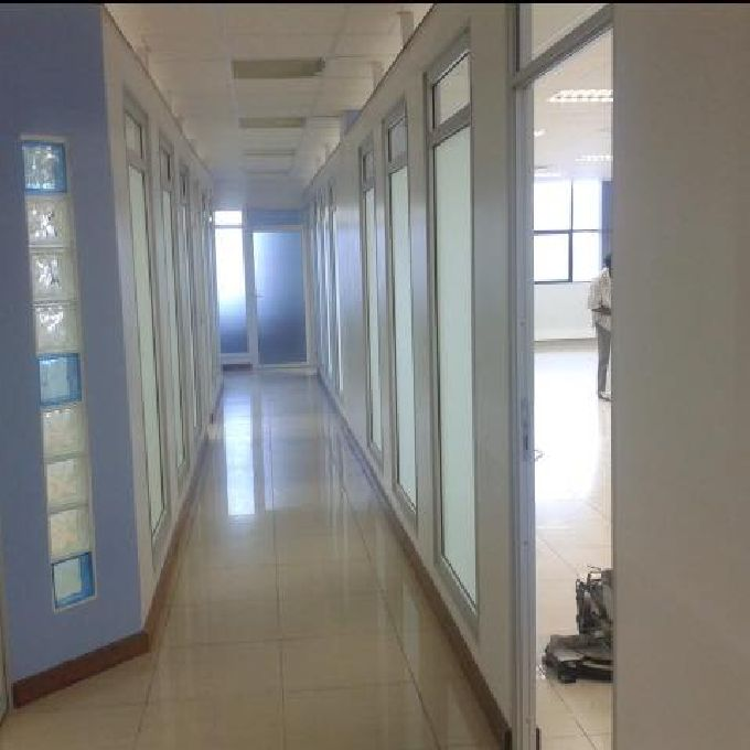 Office Partitioning Experts in Nairobi