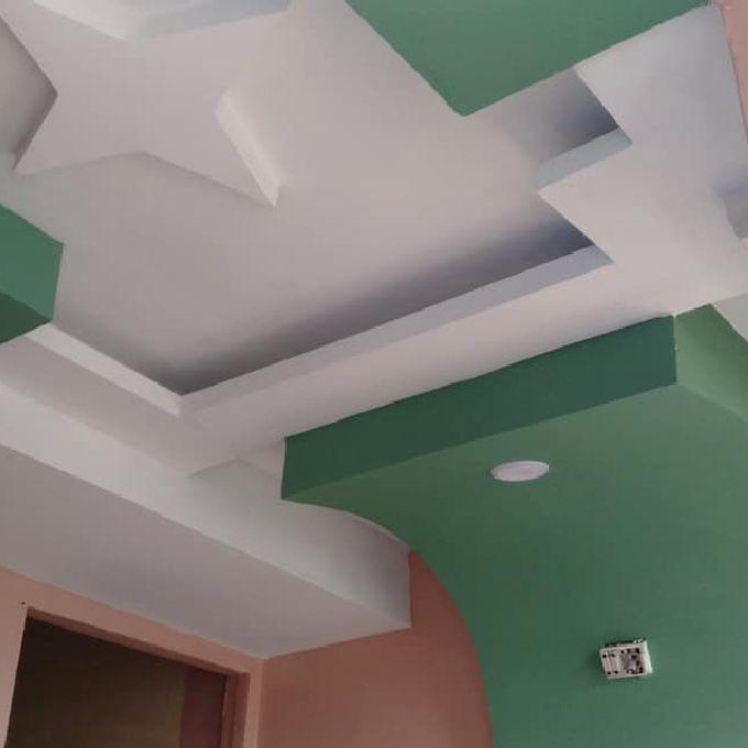 Residential Gypsum Installation in Kirinyaga