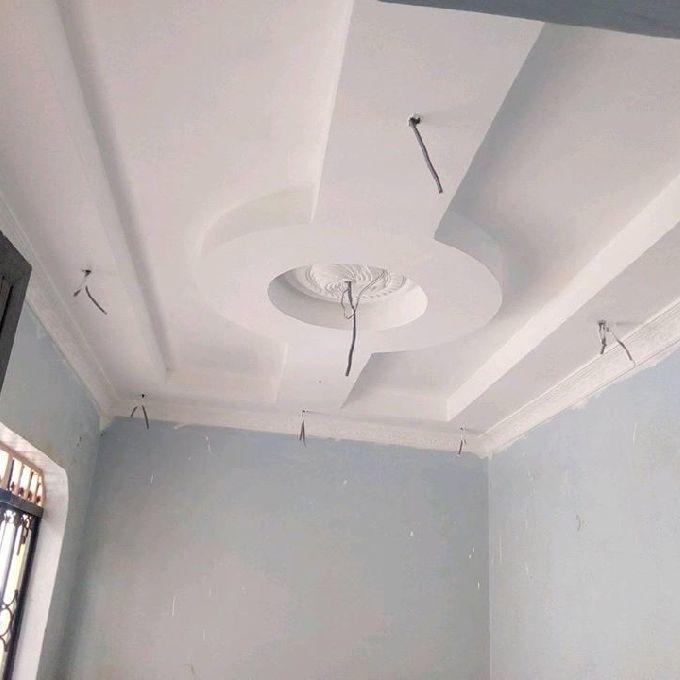 Cheap Gypsum Installation Services in Kirinyaga