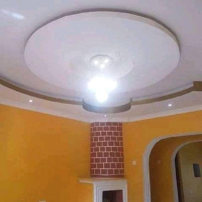 Full Interior Design Services in Muranga