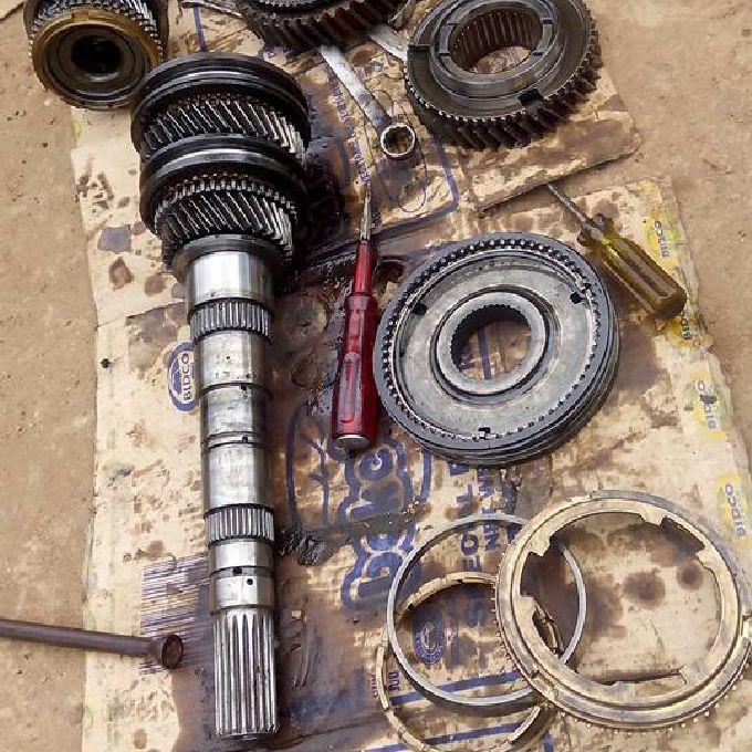 Engine Repair Services in Nairobi