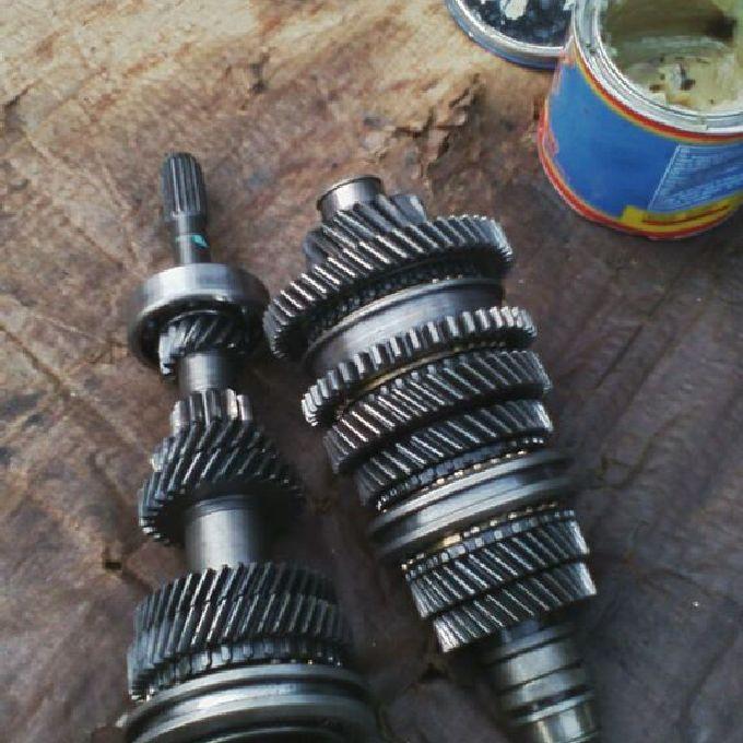 Car Axle Repair Services
