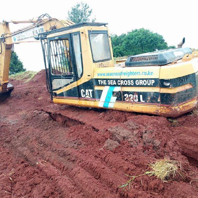 Excavation Experts in Nairobi
