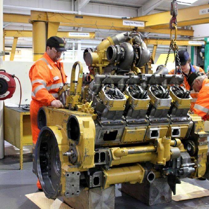 Machine Mechanic Experts