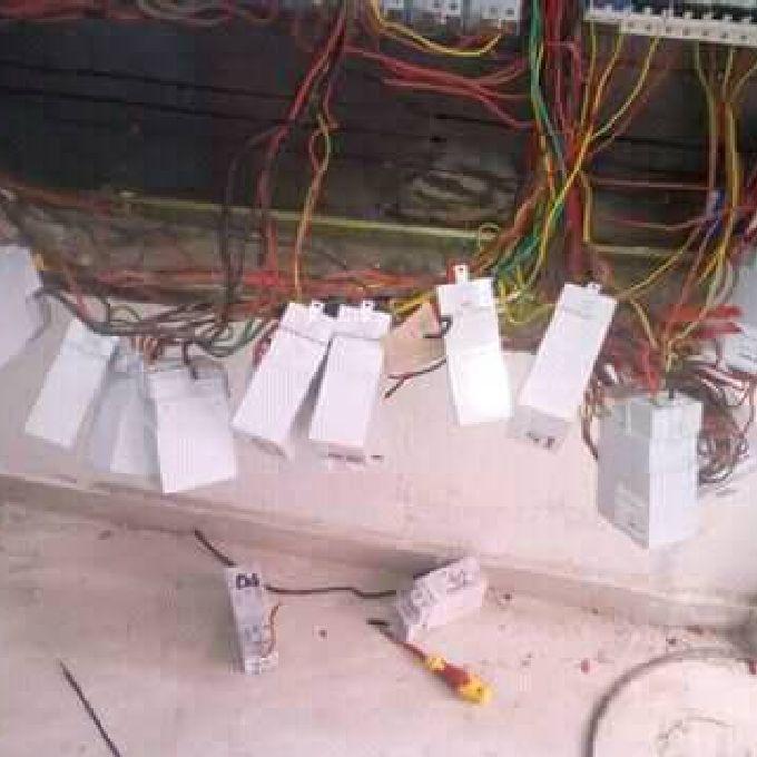 Electrical Engineers in Kiserian