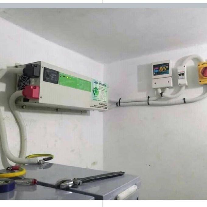 Uninterrupted Power Back-up System for Sale in Limuru