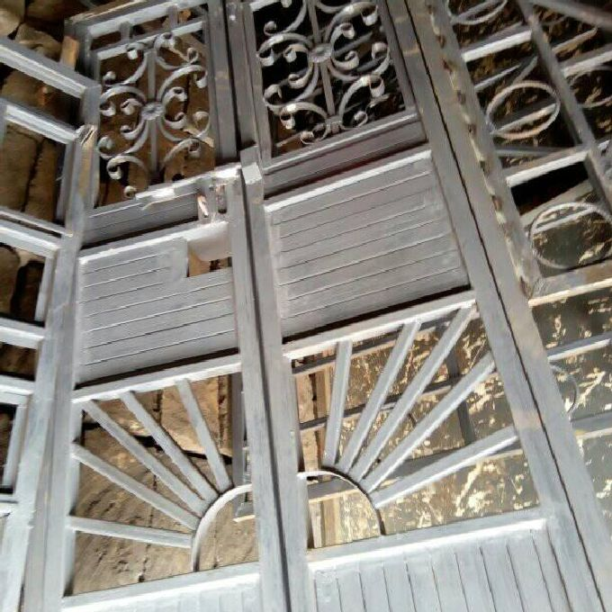 Steel Door Experts in Thika