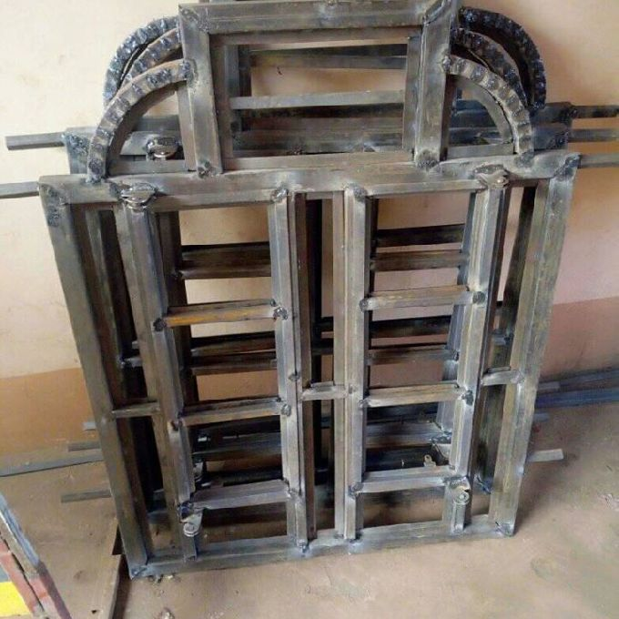 Window Fabrication Services in Thika