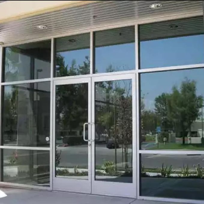Glass Window Partition in Mombasa