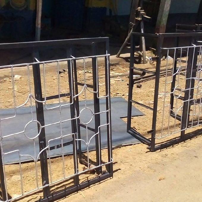 Metal Fabrication Services in Ndanai