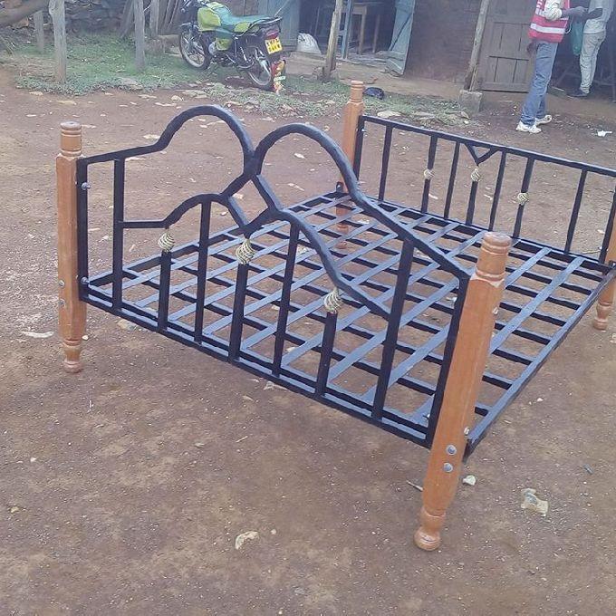 Metal Bed Design Services in Eldoret