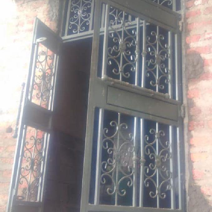 Metal Door Fabrication Services in Nairobi