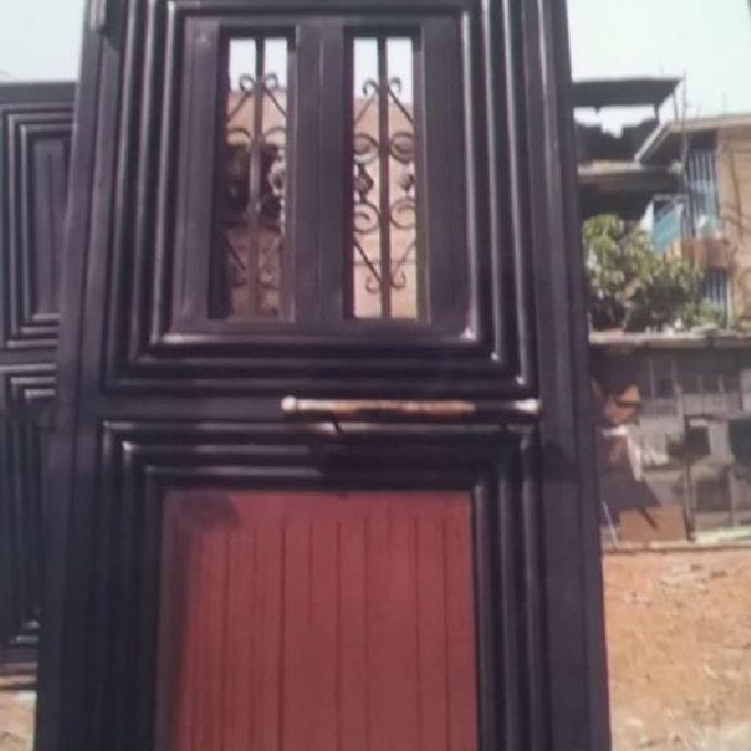 Metal Ceiling Installation in Nairobi