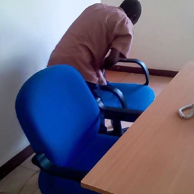 Office Cleaning Services in Mombasa