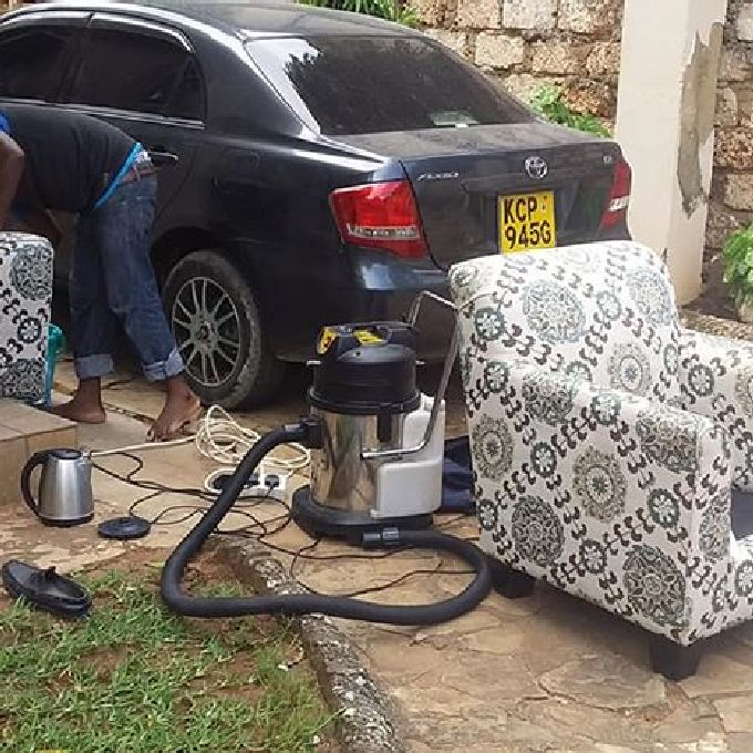 Car Cleaning Services in Mombasa