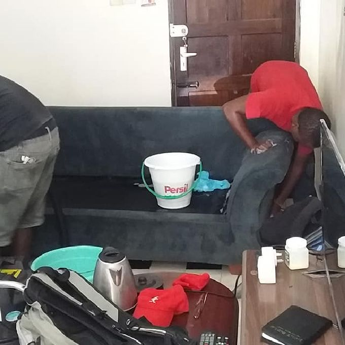 Cheap Carpet Cleaning Services in Mombasa