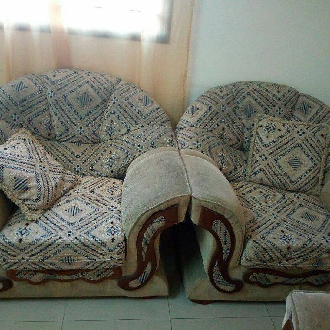 Sofa Sets Cleaning Services