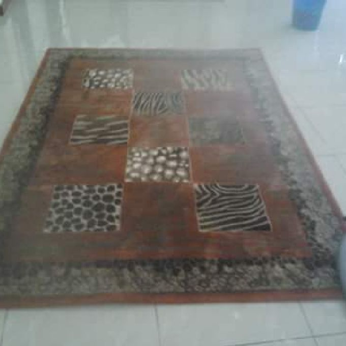 Carpet Cleaning Services in Mombasa