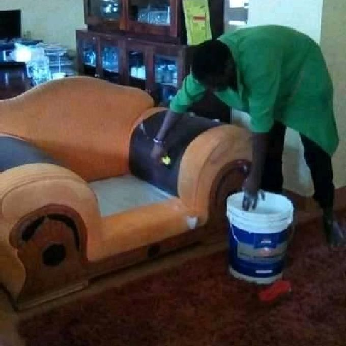 Carpet Cleaning Services in Kilifi