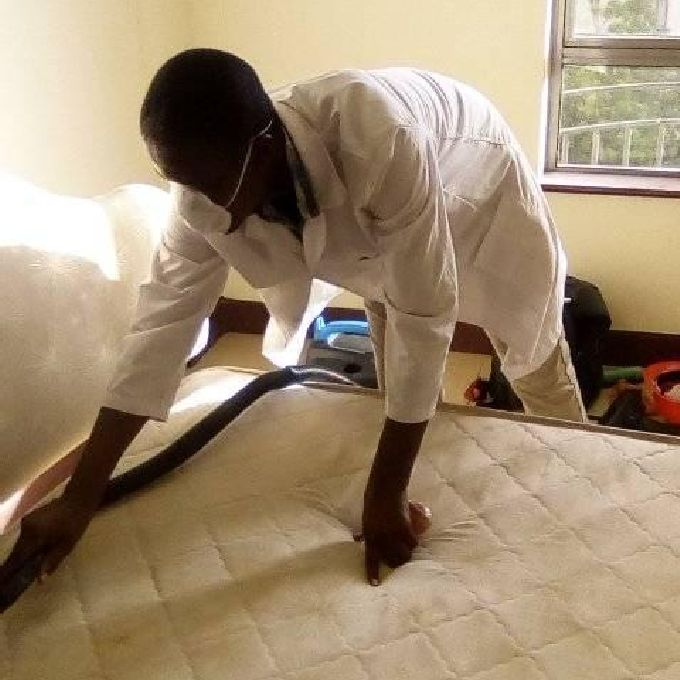 Vacuum Cleaning Services in Kilifi