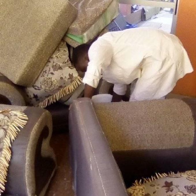 Quality Cleaning Services in Kilifi