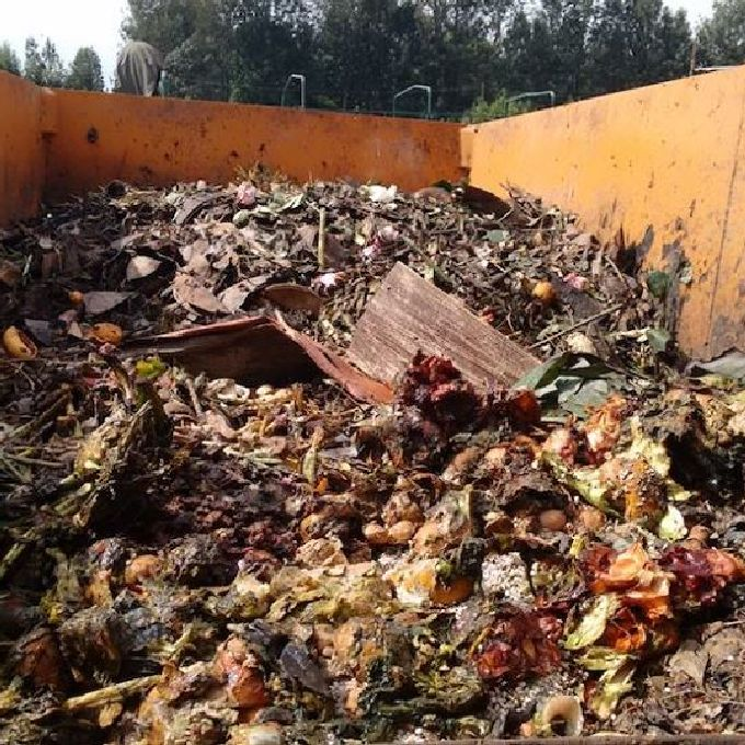 Organic Waste Solution Services