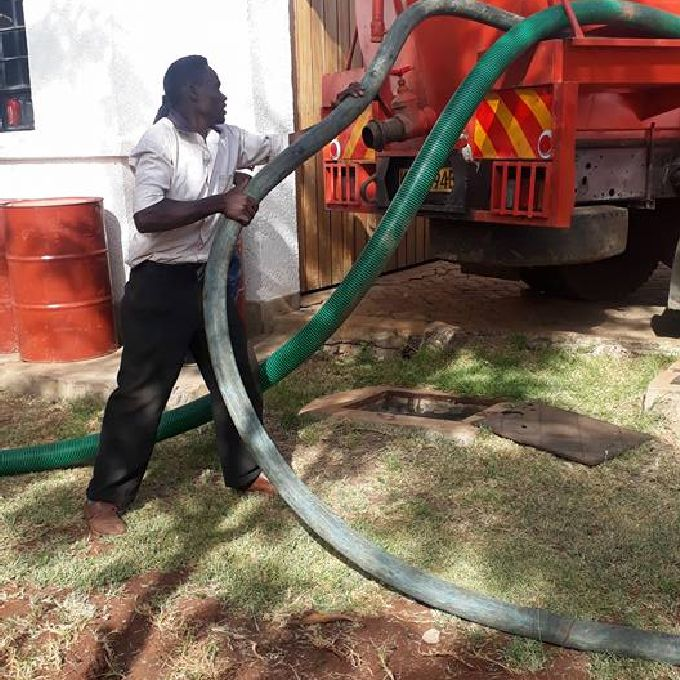 Exhaustion Services in Nairobi