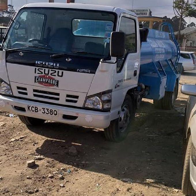 Water Browser in Eldoret