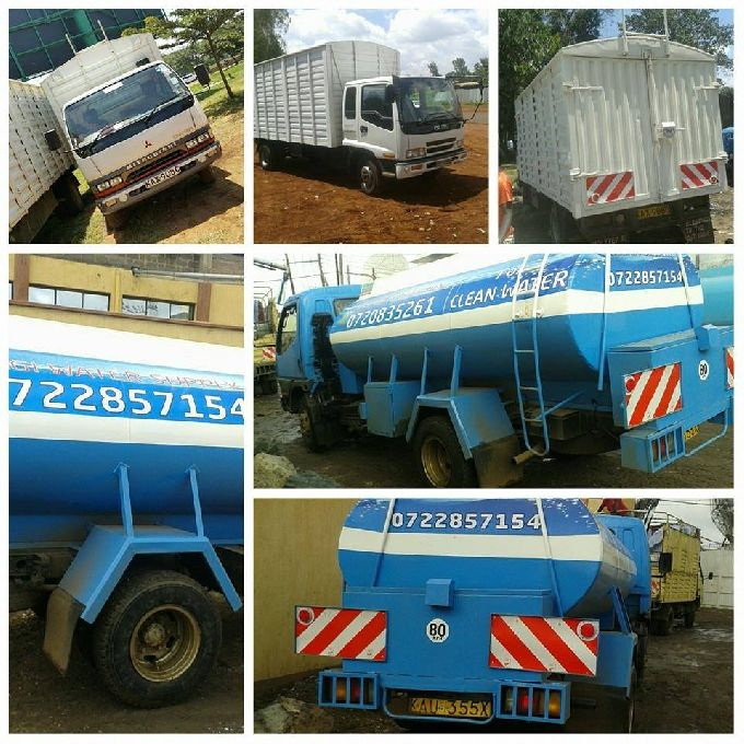 Water Experts in Eldoret