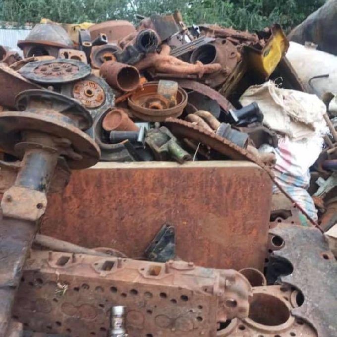 Scrap Metal Dealers in Mombasa