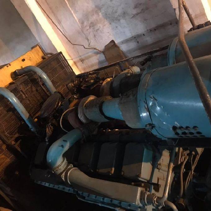 Scrap Generators in Mombasa