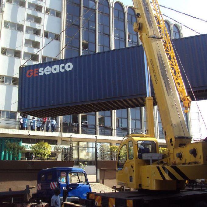 Best Crane Operators in Nairobi