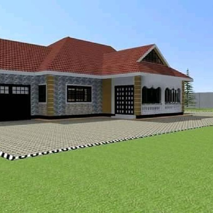 Affordable house plans and design