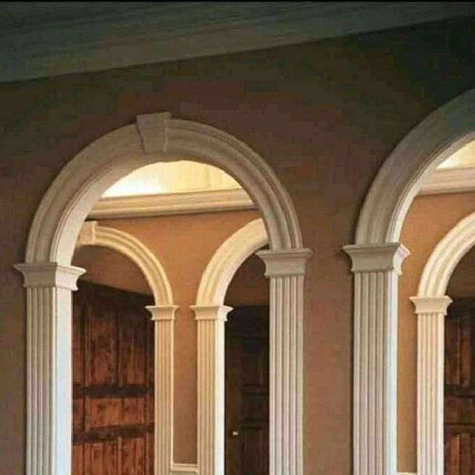 Moulding Experts for Hire