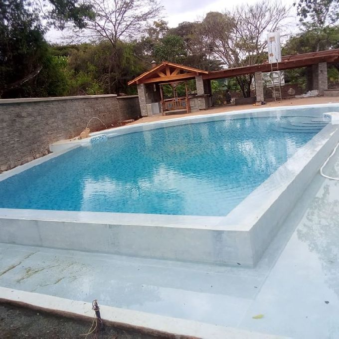 Swimming Pool Experts in Rongai