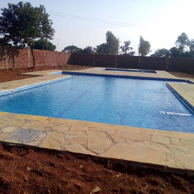 Swimming Pool Construction Companies
