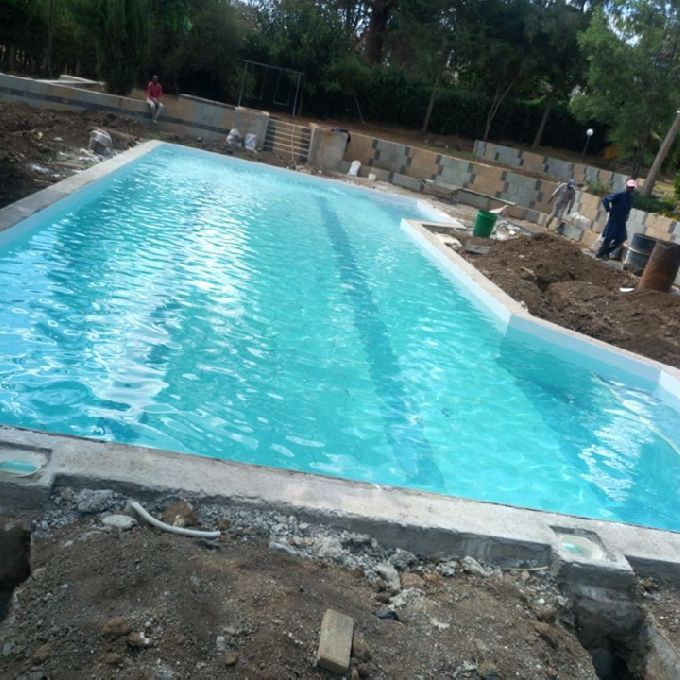 Swimming Pool Care Services in Nairobi