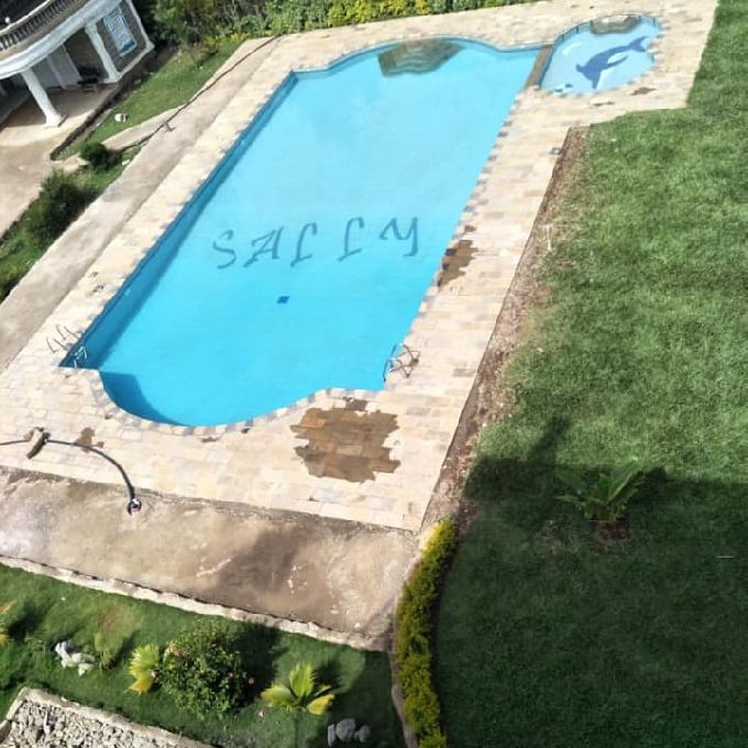Pool Care Services in Nakuru