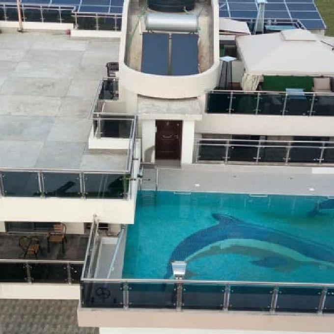 Swimming Pool Construction Experts in Nakuru