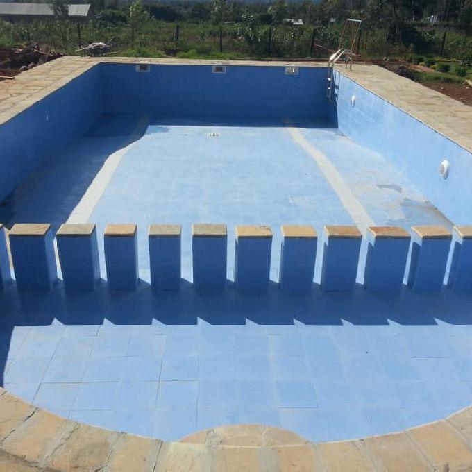 Swimming Pool Cleaning Services in Nakuru
