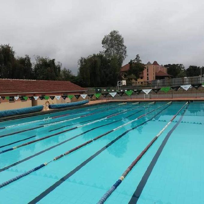 Professional Swimming Classes in Nairobi