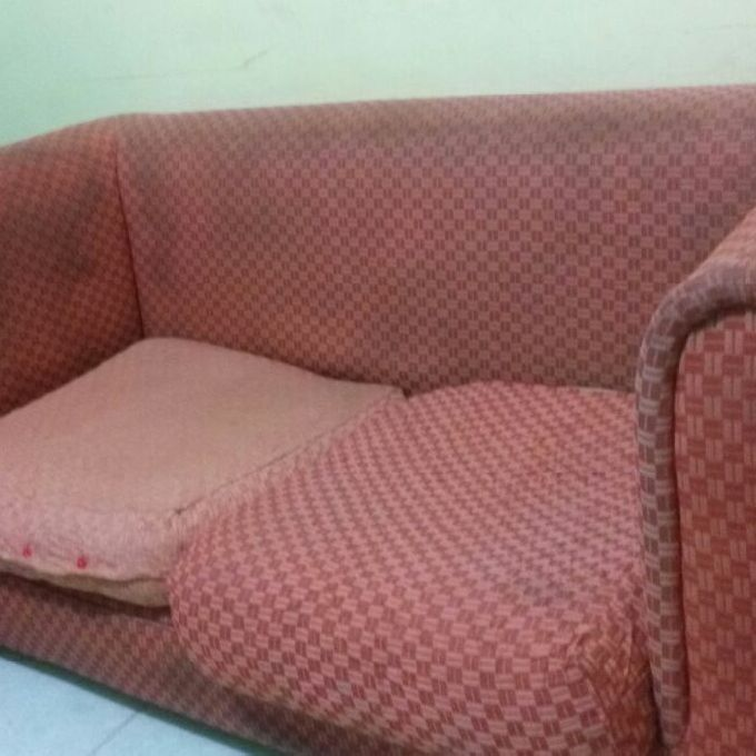 Sofa Cleaning Services in Kasarani